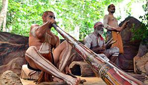 Aboriginal Communities